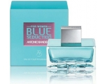 ANTONIO BANDERAS Blue Seduction for Woman EDT